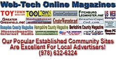 Web-Tech Online Magazines including GreaterCapeCod.com  Internet Advertising Website Design/Hosting  Online Marketing Cape Cod MA